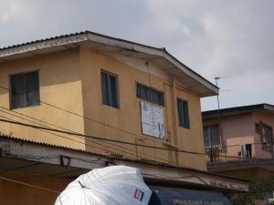 3 bedroom Flat / Apartment for rent Aro Omoba Street. Ikeja Ikeja Lagos