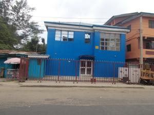 Office Space Commercial Property for rent Along Herbert Marculay Road, Yaba Yaba Lagos