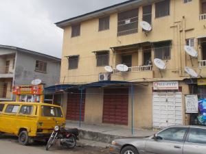 Commercial Property for rent Ibadan street Yaba Yaba Lagos