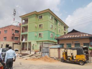 3 bedroom Flat / Apartment for rent Olonade Street, Yaba Yaba Lagos