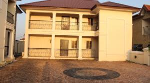 3 bedroom Flat / Apartment for rent Bashorun Estate Sangotedo Ajah Lagos