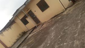 1 bedroom mini flat  Flat / Apartment for sale Shagari Estate, Iyana Ipaja Ipaja Lagos