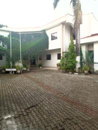 10 bedroom House for rent Wuse 2 Abuja