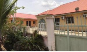 10 bedroom School Commercial Property for sale Army Estate  Kurudu Abuja