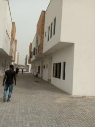 4 bedroom House for rent Oyadiran estate Sabo Yaba Lagos