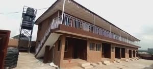 1 bedroom mini flat  Self Contain Flat / Apartment for rent 14 UNITS OF A ROOM AND PARLOUR SELF CONTAINED Sagamu Sagamu Ogun