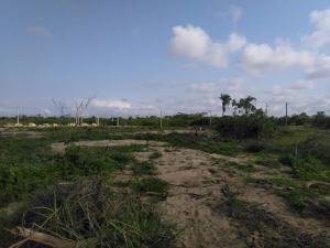Residential Land Land for sale Ajayi apkata Sangotedo Lagos