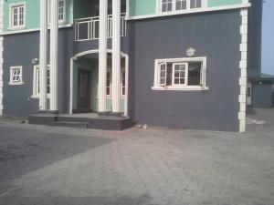 6 bedroom House for rent Oke Ira, Ogba Ogba-Egbema-Ndoni Lagos