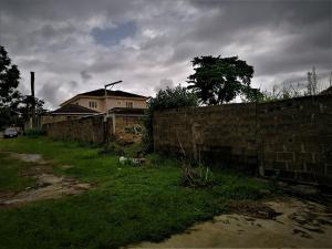 Residential Land Land for sale G Cappa Estate, Ikeja Ikeja Lagos