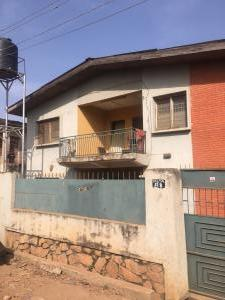 3 bedroom Blocks of Flats House for sale Ajeigbe  Ring Rd Ibadan Oyo