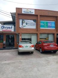 Office Space Commercial Property for rent Directly on Adeniyi Jones  Adeniyi Jones Ikeja Lagos
