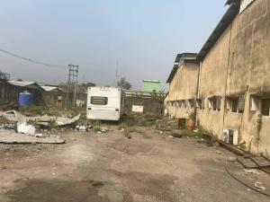 Warehouse Commercial Property for sale along lkorodu Road, strategically located beside the old Bata company,  Ojota Ojota Lagos