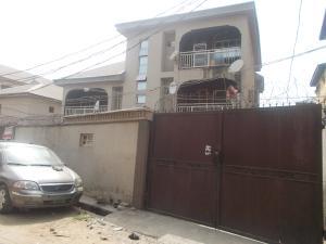 4 bedroom House for rent Aloysius Okonkwor Close Off Akosa Street Oshodi Expressway Oshodi Lagos