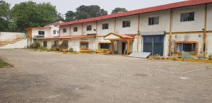 Commercial Property for sale .. Oregun Ikeja Lagos
