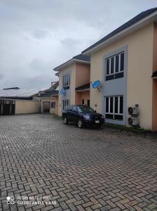 4 bedroom Terraced Duplex for rent Peter Odili Geb Estates Trans Amadi Port Harcourt Rivers