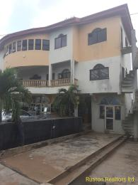10 bedroom Commercial Property for rent Adeoyo road Off ring road Adeoyo Ibadan Oyo