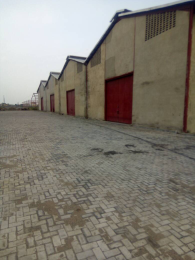 Warehouse Commercial Property for sale  Abule Osun Amuwo Odofin Amuwo Odofin Lagos