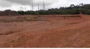 Joint   Venture Land Land for rent Guzape extension  Guzape Abuja