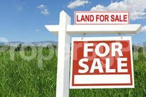Residential Land for sale Ikota Lekki Lagos
