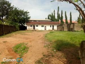 Residential Land Land for sale 5B Minna Street Dani Abacha Estate Mararaba Abuja