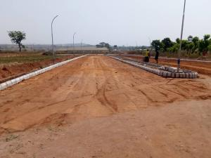 Serviced Residential Land Land for sale Edge Homes Properties Gbetu Town by Iwerekun back of Mayfair Gardens Awoyaya  Awoyaya Ajah Lagos