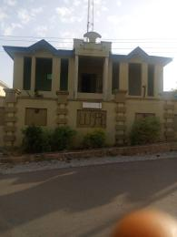 10 bedroom Self Contain Flat / Apartment for sale Under G, Lautech Area Ogbomosho Oyo
