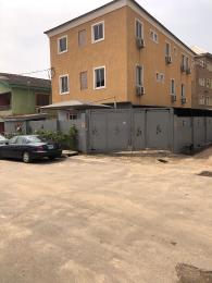 10 bedroom Hotel/Guest House Commercial Property for sale Yaba, Lagos.  Yaba Lagos