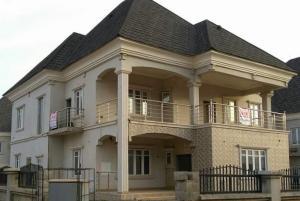 4 bedroom Detached Duplex House for sale Wonderland Estate Abuja Kukwuaba Abuja