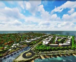 Land for sale 1 kilometre off the headland of lekki Phase One Lekki Phase 1 Lekki Lagos
