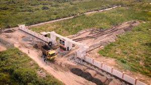 Serviced Residential Land Land for sale Diamond Estate Awoyoy Close To Mayfair Garden Awoyaya Ajah Lagos