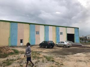 Warehouse Commercial Property for rent Lagos/Ibadan Expressway Ibafo Obafemi Owode Ogun