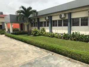 Warehouse Commercial Property for sale Matori Ladipo Mushin Lagos