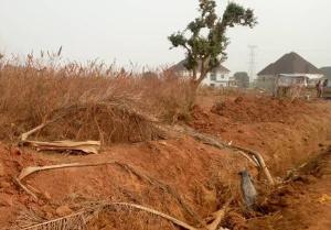 Commercial Land Land for sale DAWAKI Gwarinpa Abuja