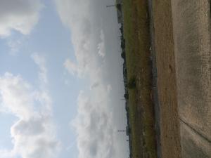Residential Land Land for sale Twin Lake Estate Chevron roundabout  chevron Lekki Lagos