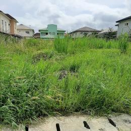 Commercial Land Land for rent fenced with world oil filling station Ilasan Lekki Lagos