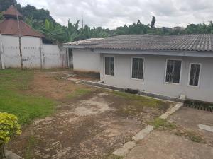 Residential Land Land for sale :along Magara, Iyaganku GRA QUARTERS ibadan Iyanganku Ibadan Oyo
