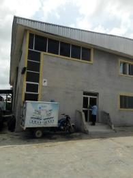 Warehouse Commercial Property for rent Sangotedo Ajah Lagos