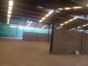 Warehouse Commercial Property for rent Opic Industrial Scheme Lagos Ibadan Expressway Ifo Ogun