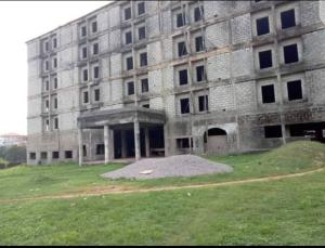 Hotel/Guest House Commercial Property for sale Maitama Abuja