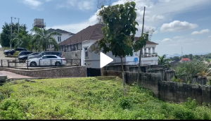 Residential Land Land for sale Emmanuel Mbaka drive, Off Ladi Lawal drive, by AIT, Asokoro. Asokoro Abuja