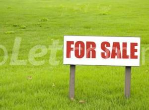 Land for sale Thomas estate Thomas estate Ajah Lagos