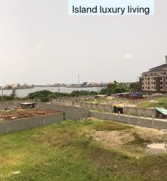 Land for sale OLORI MOJISOLA SHORELINE ESTATE Ikoyi Lagos