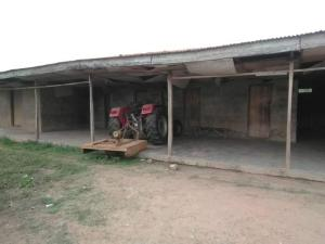 Commercial Land Land for sale E Offa-Igbo Lagelu Oyo