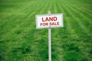 Land for sale off Oluwole Street Apapa road Apapa Lagos