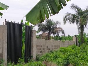 Residential Land Land for sale - Oke-Afa Isolo Lagos