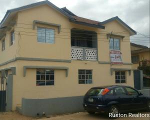 10 bedroom Flat / Apartment for sale Agbeja, very close to Tribune Office, Oke-Ado, Ibadan. Oke ado Ibadan Oyo