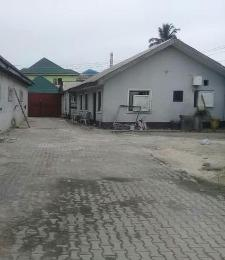 10 bedroom Hotel/Guest House Commercial Property for sale Orazi Port Harcourt Rivers
