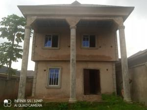 Hotel/Guest House Commercial Property for sale Ikola  Ipaja road Ipaja Lagos