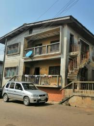 10 bedroom Blocks of Flats House for sale  idi osan area,iwo road. Iwo Rd Ibadan Oyo