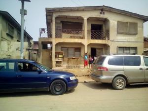 10 bedroom Blocks of Flats for sale Agbowo Ibadan polytechnic/ University of Ibadan Ibadan Oyo